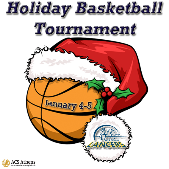 Basketball Holiday Tournament