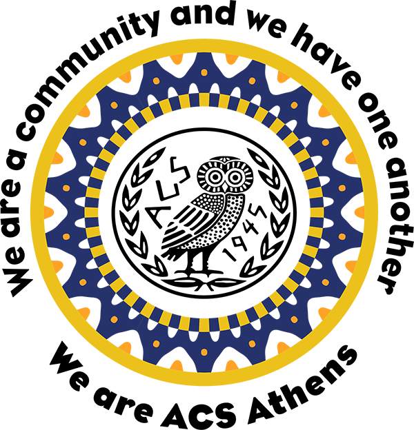 We are ACS Athens