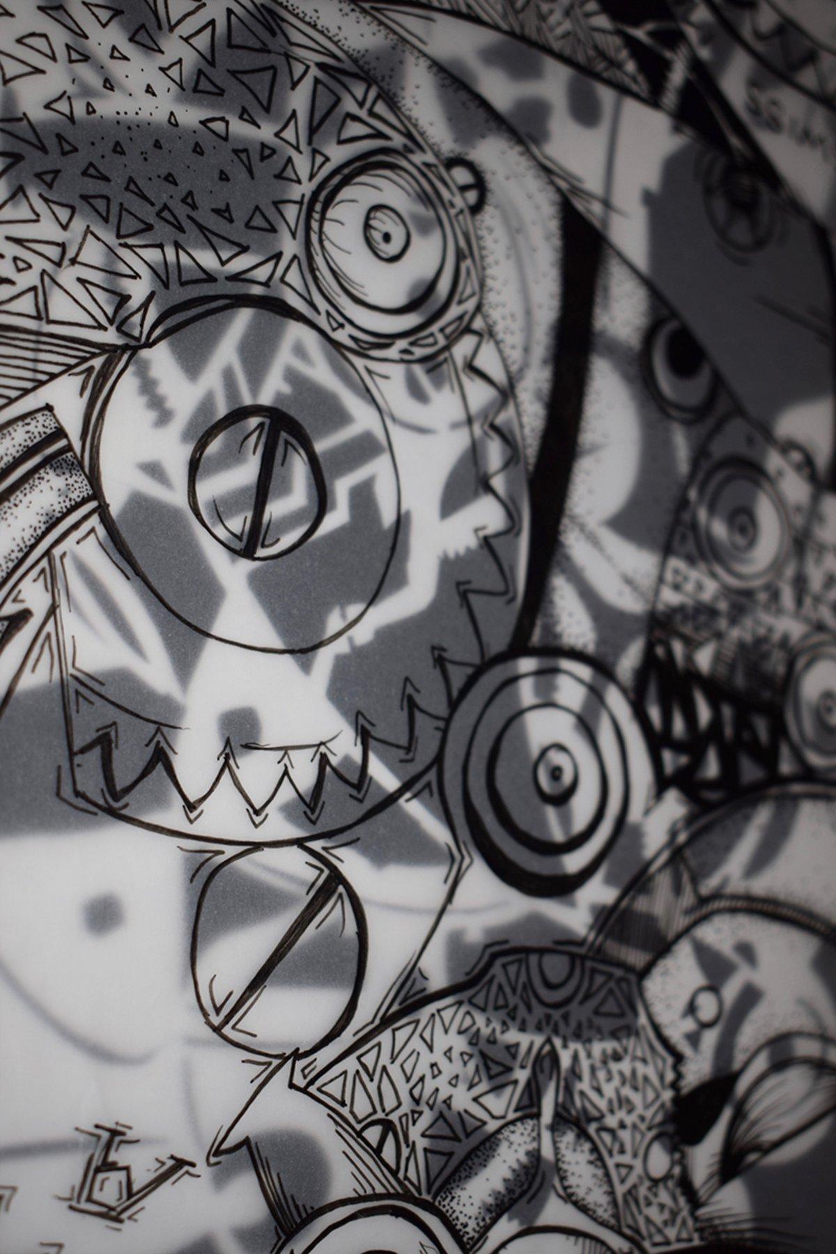 Nefeli Naoum - The Deconstruction of Time