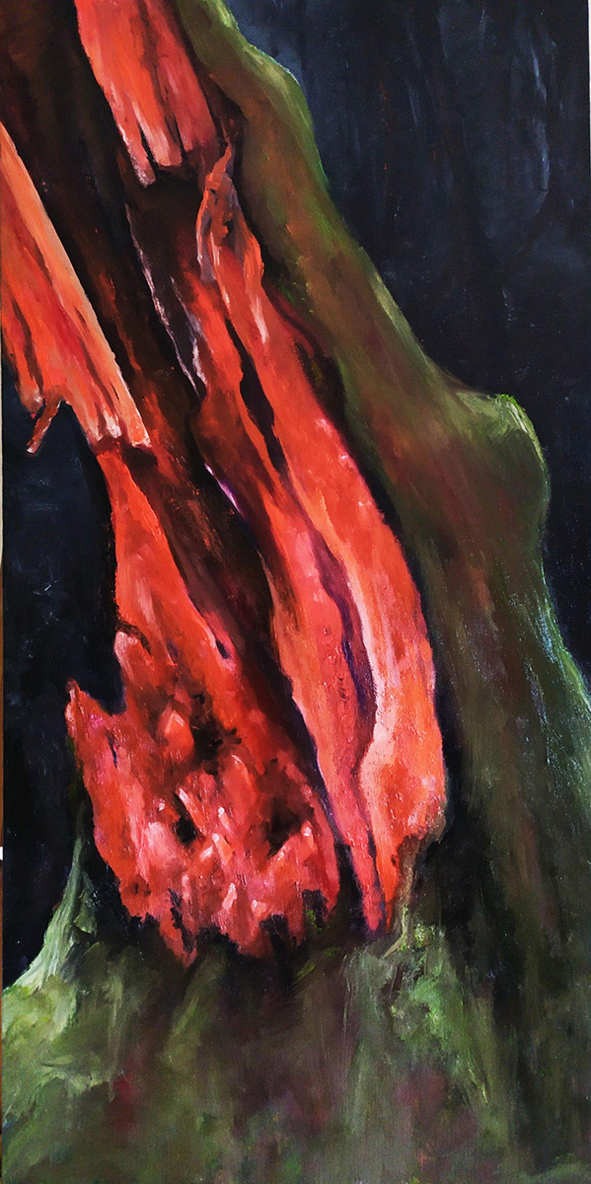 Sabrina Saboya - Butchered Tree
